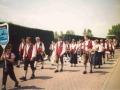 Siedlerfesteinzug Karlsfeld