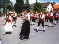 Siedlfesteinzug Karlsfeld
