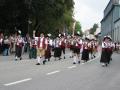 Volkfesteinzug Dachau