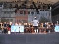 Konzert am Stadtplatz Jena