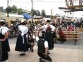 Wiesn Biergarten Festzelt Tradition