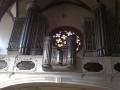Merans Kirche