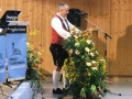 Jubiläumskonzert 2013, Festrede Hr. Weissenberger, 1. Vorstand Amper-Musikanten
