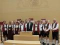 Einladung in den Bay. Landtag durch Hr. Seidenath, MdL