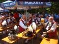 "Einzug Siedlerfest Karlsfeld ""Abkühlung"""