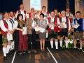 Jubiläumskonzert 20 Jahre Amper-Musikanten Jubilare