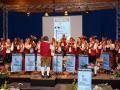 Jubiläumskonzert 20 Jahre Amper-Musikanten