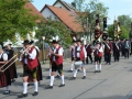 Festumzug Jubiläum 40 Jahre Gemeinde Bergkirchen