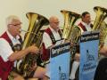 Konzert am Dorfplatz Lauterbach