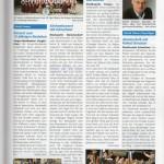 Bericht und Konzertankündigung Jubiläum