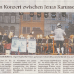 Amper-Musikanten in Jena 2011